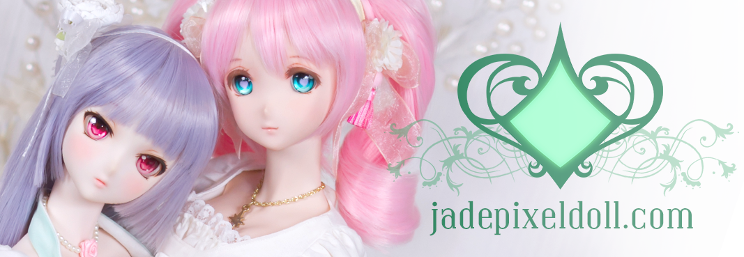 Jadepixel Doll Lab