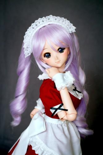 yuki maid